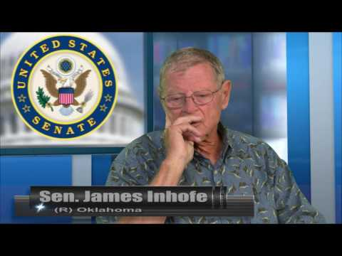 City Connections - Senator James Inhofe