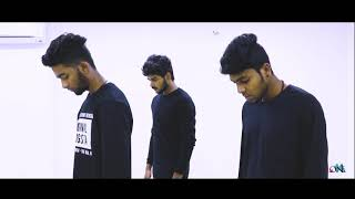 NEETHANE INSTRUMENTAL DANCE CHOREOGRAPHY | ZERO-6 DANCE AND FITNESS COMPANY | AR RAHMAN VERSION
