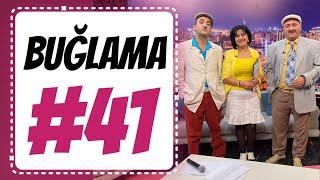 """""""Buğlama"""" #41 Yeni (21.12.2019)"""