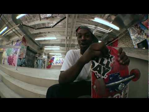 Veja o video -DGK – FRESH TIL DEATH – PART 4