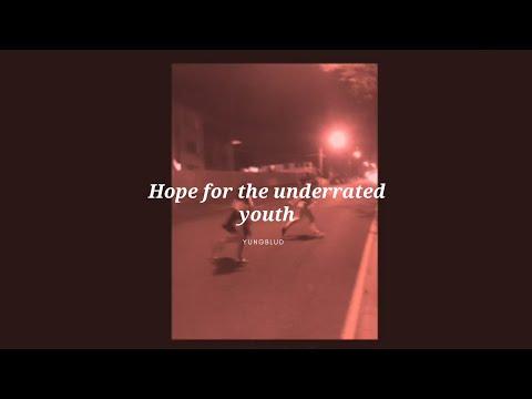 hope-for-the-underrated-youth--yungblud-{tradução/legenda}