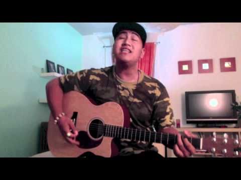 Chris Brown - Should've Kissed You (Acoustic)