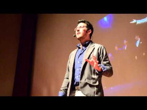 Mérida: La magia de la vida | DAVID OJEDA CORREA | TEDxUPP