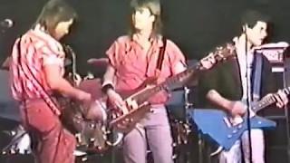 Ryker Island Live - Club Of Monterey 1987 - I Need Love