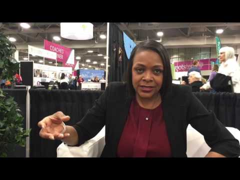 Kenyatta D. Berry on DNA as a game changer in African American genealogy