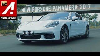 review porsche panamera 2017 indonesia