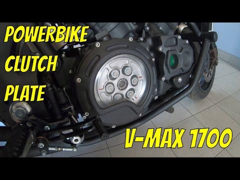 V-Max 1700 Clutch