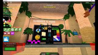 3 CODES   SOMMER-UPDATE!   MAD GAMES - ROBLOX