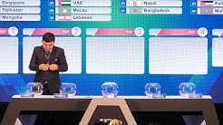 Women's Olympic Football Tournament 2020 Qualifiers Draw - Round 1