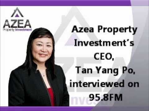 Yang Po talks why more S'poreans flock to invest in Malaysia's properties (Robert Kiyosaki strategy)