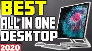5 Best All in One Desktops in 2020