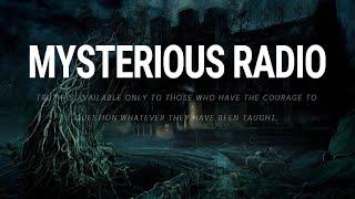 Flat Earth Clues Interview 84 - Mysterious Radio via Skype Audio - Mark Sargent ✅