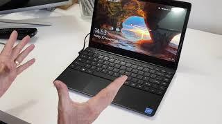 LincPlus Laptop Review