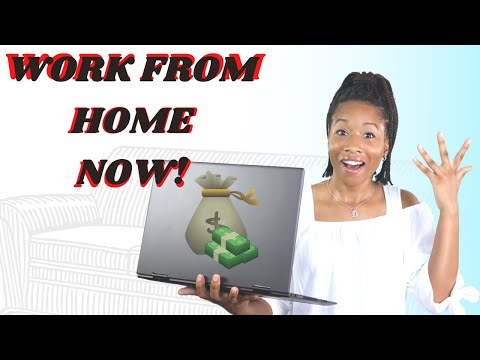 How To find Legitimate Work from Home jobs no experience on Indeed: 2020 Nationwide