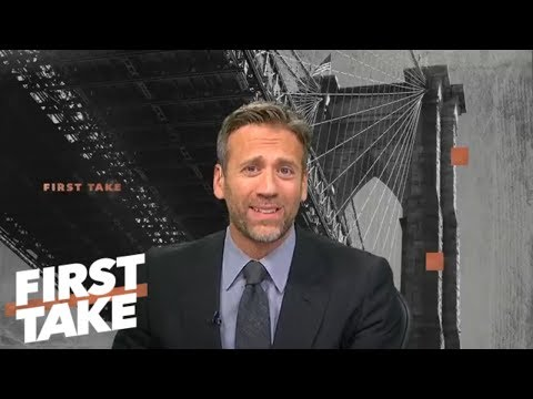 Kellerman: Kirk Cousins hasn't proven himself enough to justify huge contract | First Take | ESPN