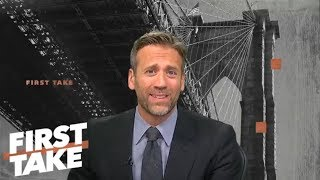 Kellerman: Kirk Cousins hasn't proven himself enough to justify huge contract   First Take   ESPN