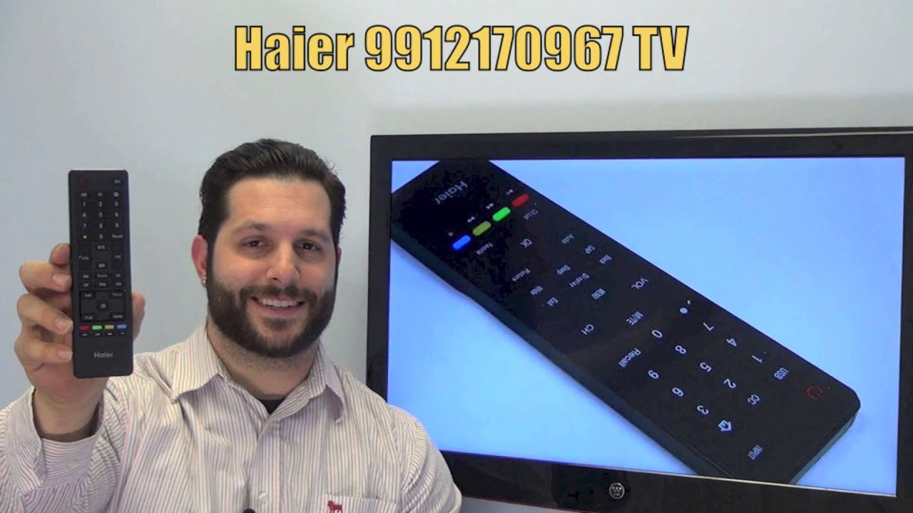 Haier Tv: Haier Android Sm@rt TV Kit – HD Wallpapers