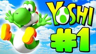 Yoshi Voice Troll - Black Ops 2