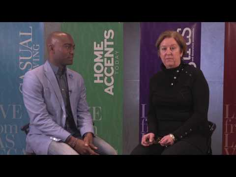 JET.com talks home furnishings with Home Accents Today at the Las Vegas Market