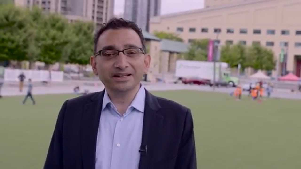 Omar Alghabra - A Real & Strong Voice For Mississauga ...