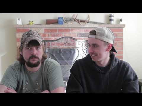 "Country Boys React To - David Morris - ""F350 Freestyle"""