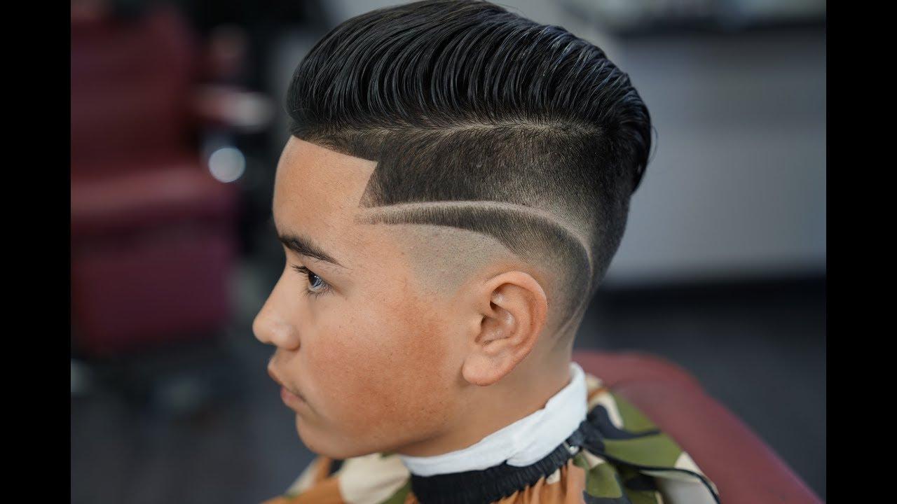 kids haircut design!!! must see!!!!