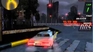 Apocalypse Motor Racer
