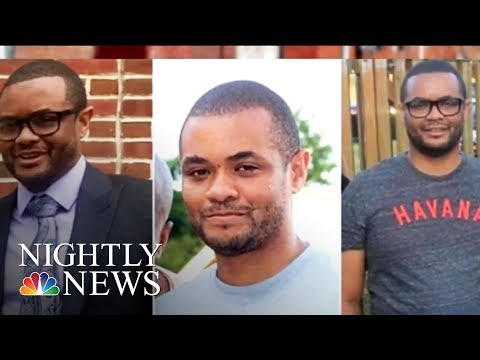 Baltimore Detective Sean Suiter Killed Day Before Testimony In Corruption Case | NBC Nightly News