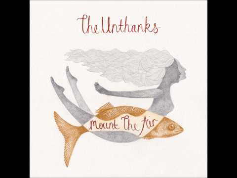 """Mount the Air"" - The Unthanks"
