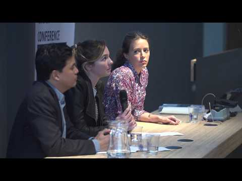 International Data Responsibility Group Conference 2017