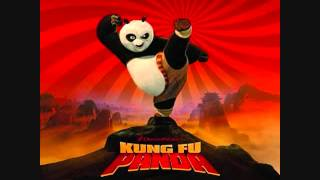 Kung Fu Panda - Sacred Pool of Tears