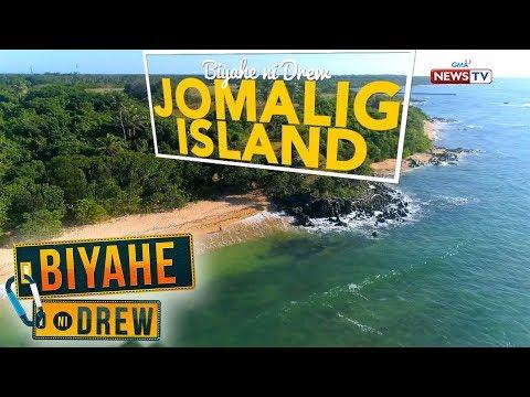 Biyahe ni Drew: Fall in love with Jomalig Island | Full Episode