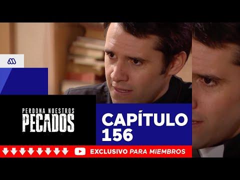 Perdona Nuestros Pecados - ¡El descubrimiento de Reynaldo! / Capítulo 156