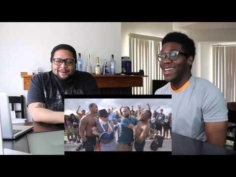 APOLLO SPEED (Creed Parody) REACTION!!!!