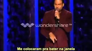 Chris Rock - Krispy Kreme