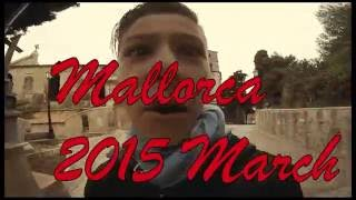Mallorca 2015 March