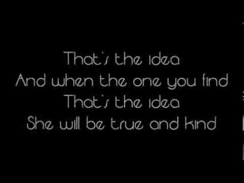 Denny Zartman - That's The Idea
