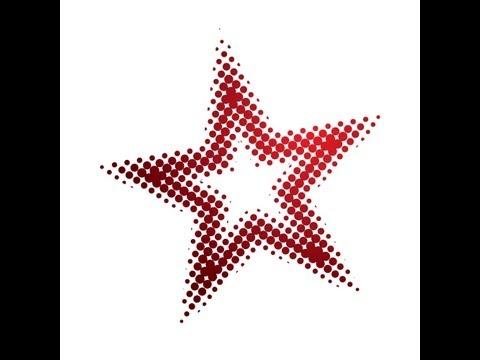 logo design tutorial with new feature of Illustrator CS6 [2] thumbnail