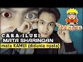 Cara Merasakan Mata Sharingan Atau Kamui (ilusi) | Naruto