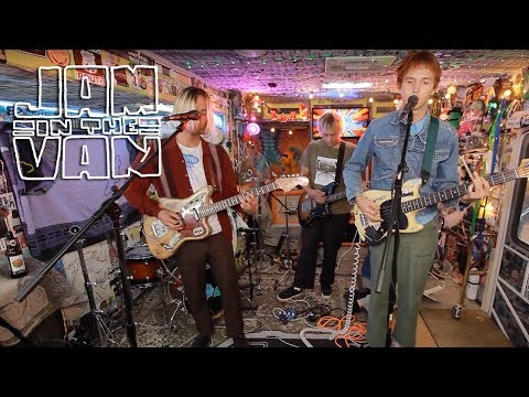 "TOMORROWS TULIPS - ""Overnight Obsession"" (Live at JITV HQ in Los Angeles, CA 2019) #JAMINTHEVAN from YouTube · Duration:  4 minutes 15 seconds"