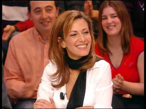 Bernard Tapie, Agnès Soral, Les hormones anti-âge, On a tout essayé - 11/02/2004