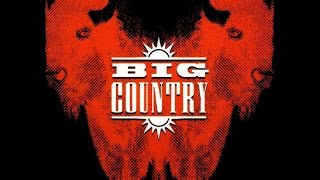 Big Country - Pink Marshmallow Moon