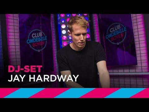 Jay Hardway (DJ-set) | SLAM!