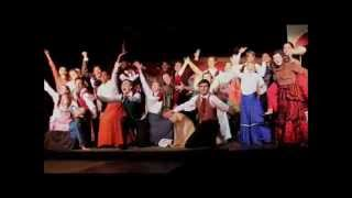 The Mystery of Edwin Drood Official Trailer