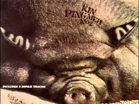 Kin Ping Meh - No. 2 (1972) [Full Album + 2 Bonus Tracks] [HD]