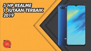 All Realme Smartphones Evolution 2018-2020.