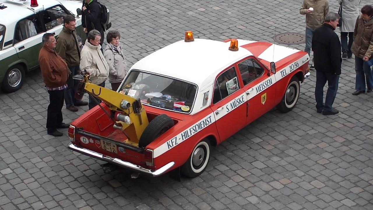 east german license plates