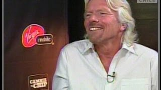 """El creador de """"Virgin Mobile"""" entregó detalles de la compañía"""