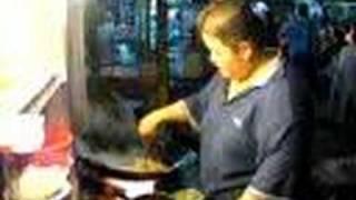 Sally'sPenang Fried Kuay Teow