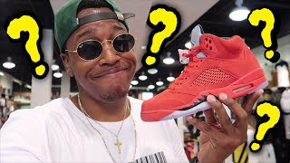 DID THEY SIT!? SNEAKER SHOPPING AT THE MALL! BRAND NEW MALL/PICKUP VLOG!